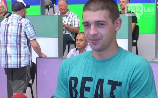 Ветеран АТО з Львівщини виграв мільйон у лотерею, фото-1