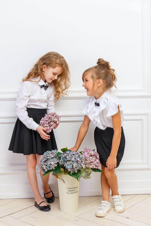 1 вересня на носі: як зібрати дитину в школу, фото-10