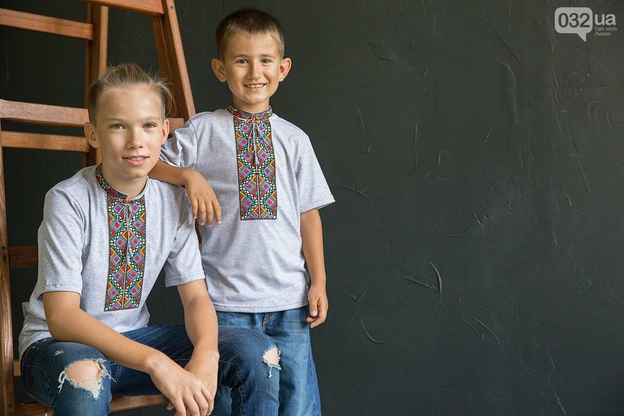 1 вересня на носі: як зібрати дитину в школу, фото-35