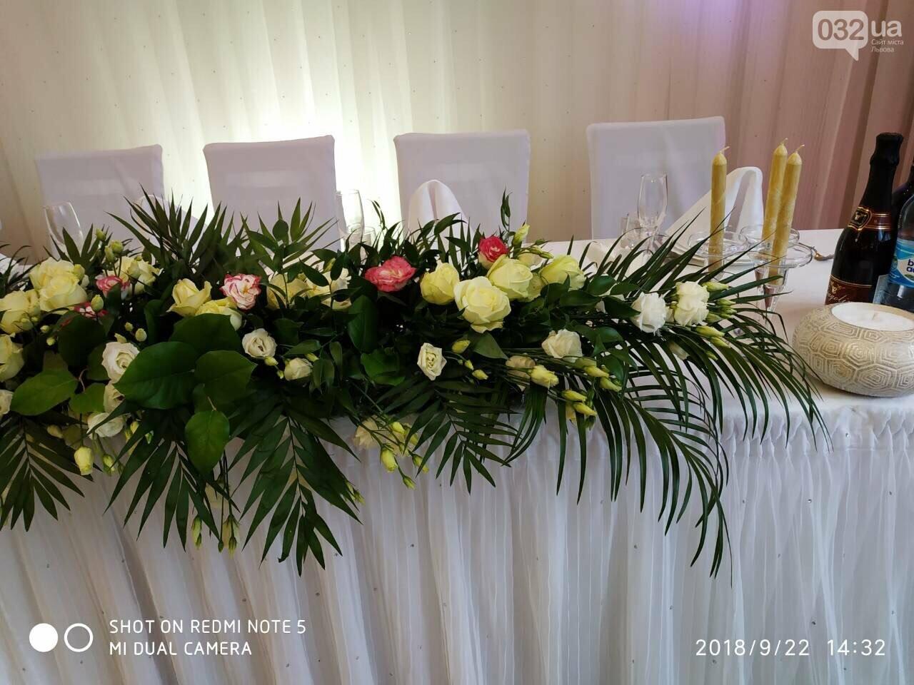 """Весілля на """"7 Небі"""": як недорого відсвяткувати весілля, фото-8"""