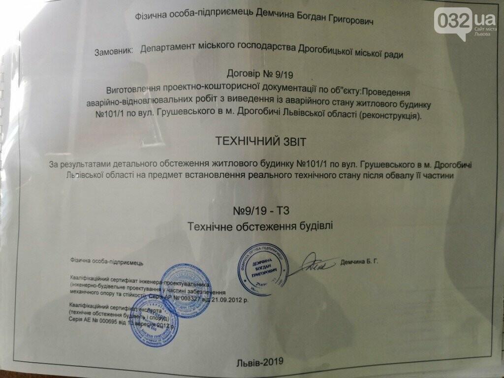 пресслужби Дрогобицької міської ради