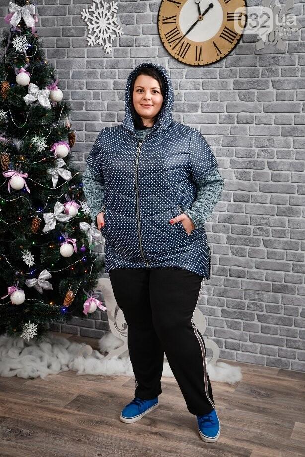 Одяг для повних жінок: як створити капсульний гардероб, фото-3