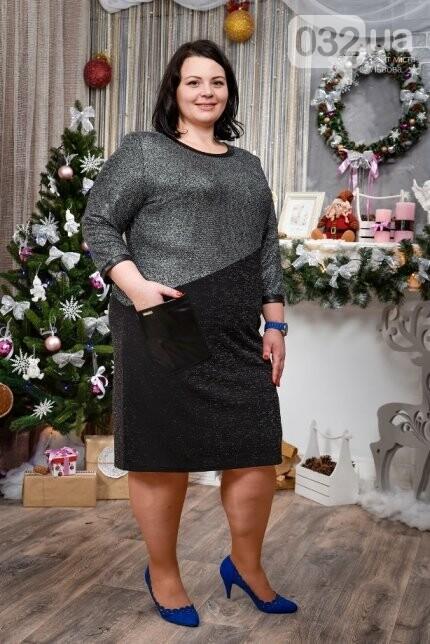 Одяг для повних жінок: як створити капсульний гардероб, фото-2