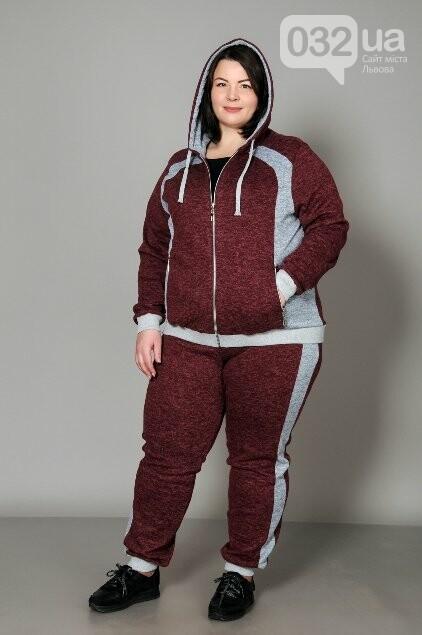 Одяг для повних жінок: як створити капсульний гардероб, фото-6