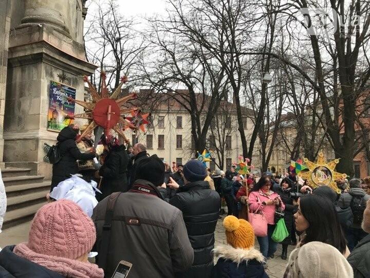 Хода звіздарів у Львові 2020, фото 032.ua