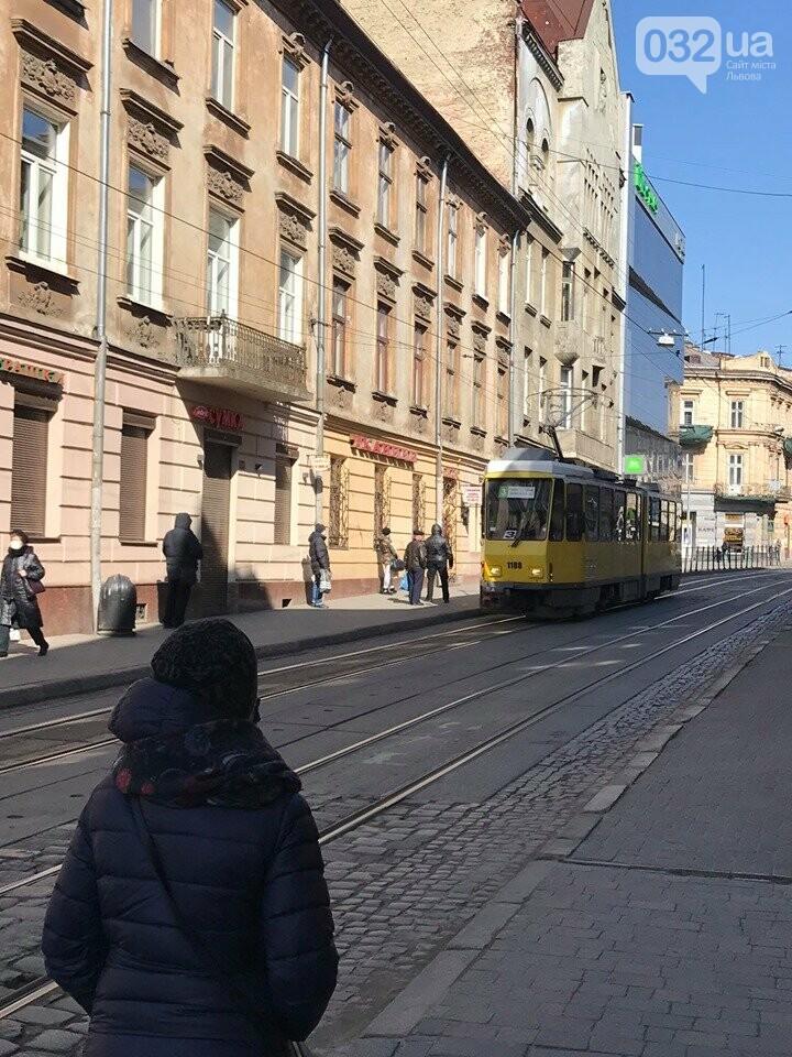 25 березня 2020, Львів, фото 032.ua