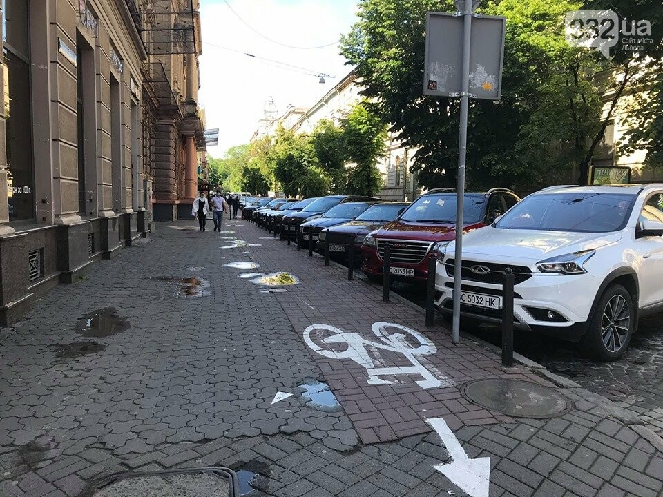 032.ua, Львів на карантині 1 червня 2020