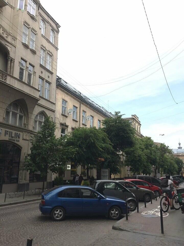 Львів на Трійцю 2020. Фото - 032