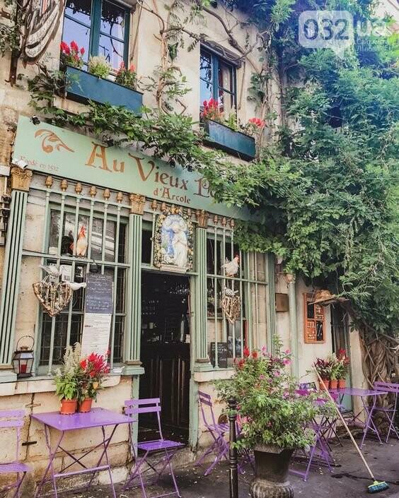 Майданчики у США, Франції та Італії, фото з сайту Pinterest