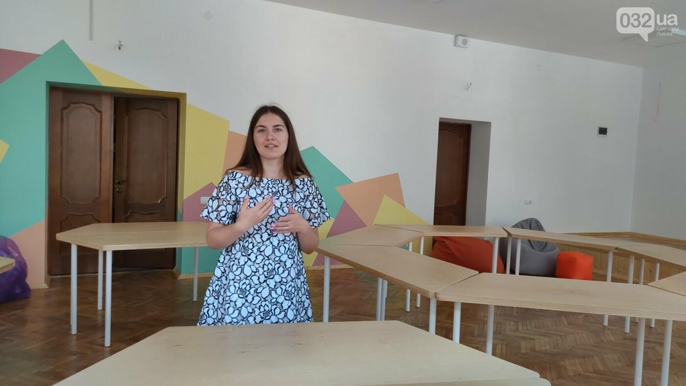 Діана Ігнатенко, фото 032.ua