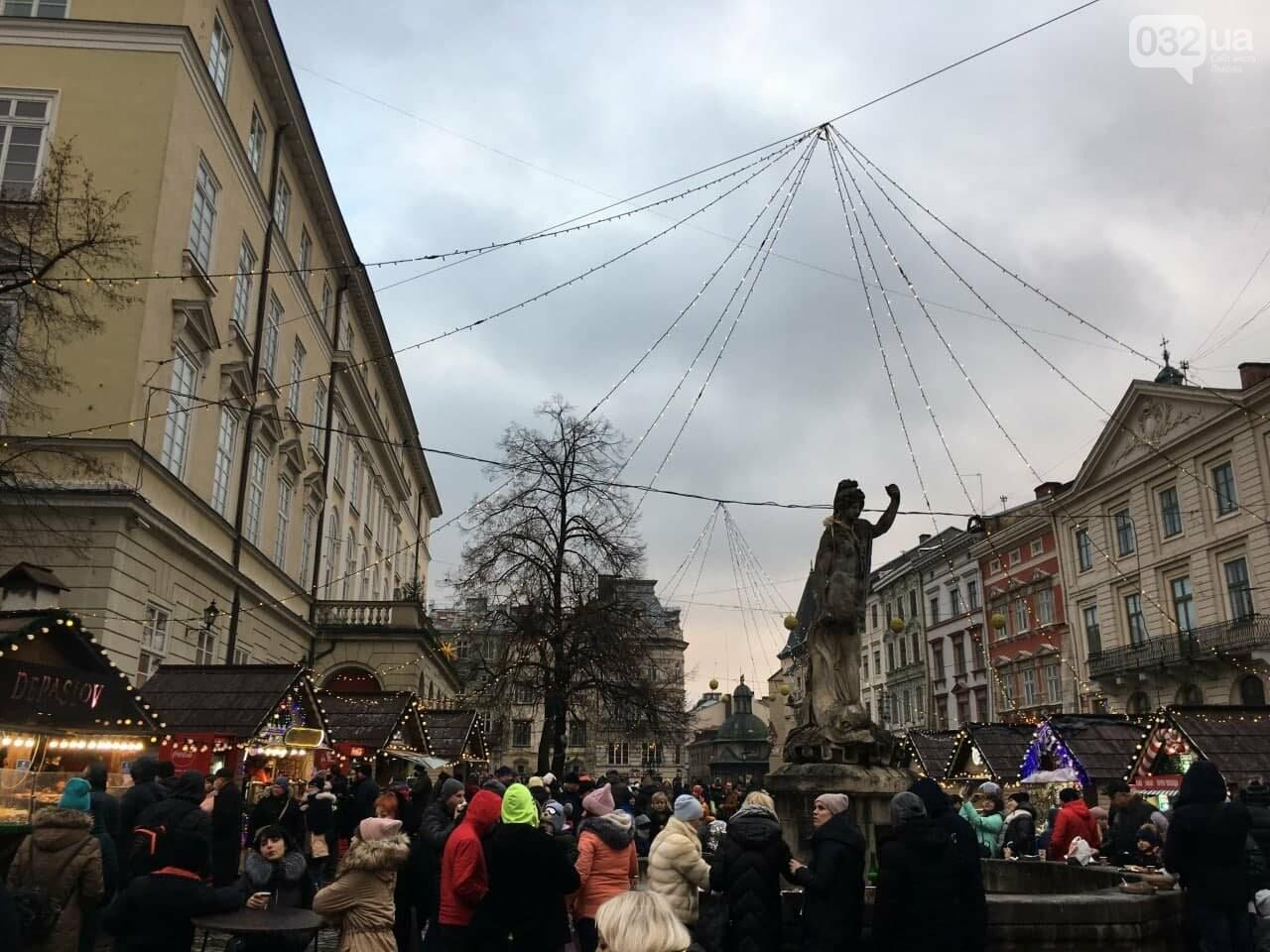Площа Ринок у Львові, Фото: 032.ua