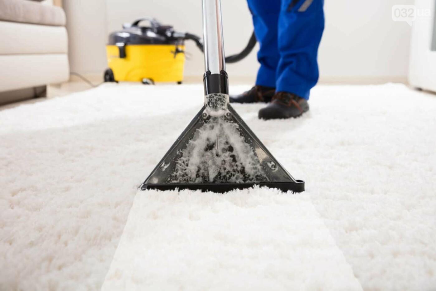 Хімчистка килимів чи самостійне миття: що обрати?, фото-1