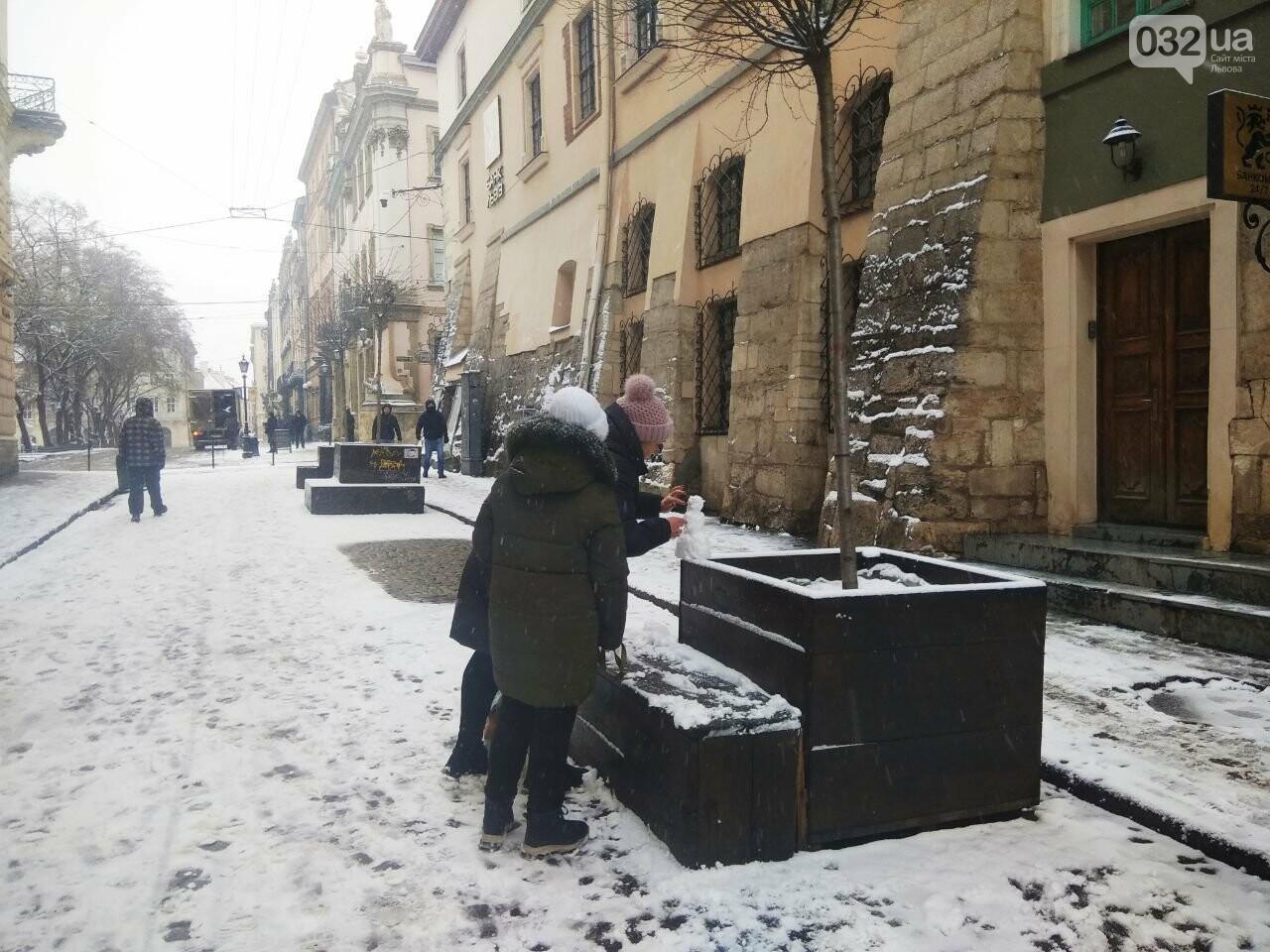 Центр Львова, Фото: 032.ua