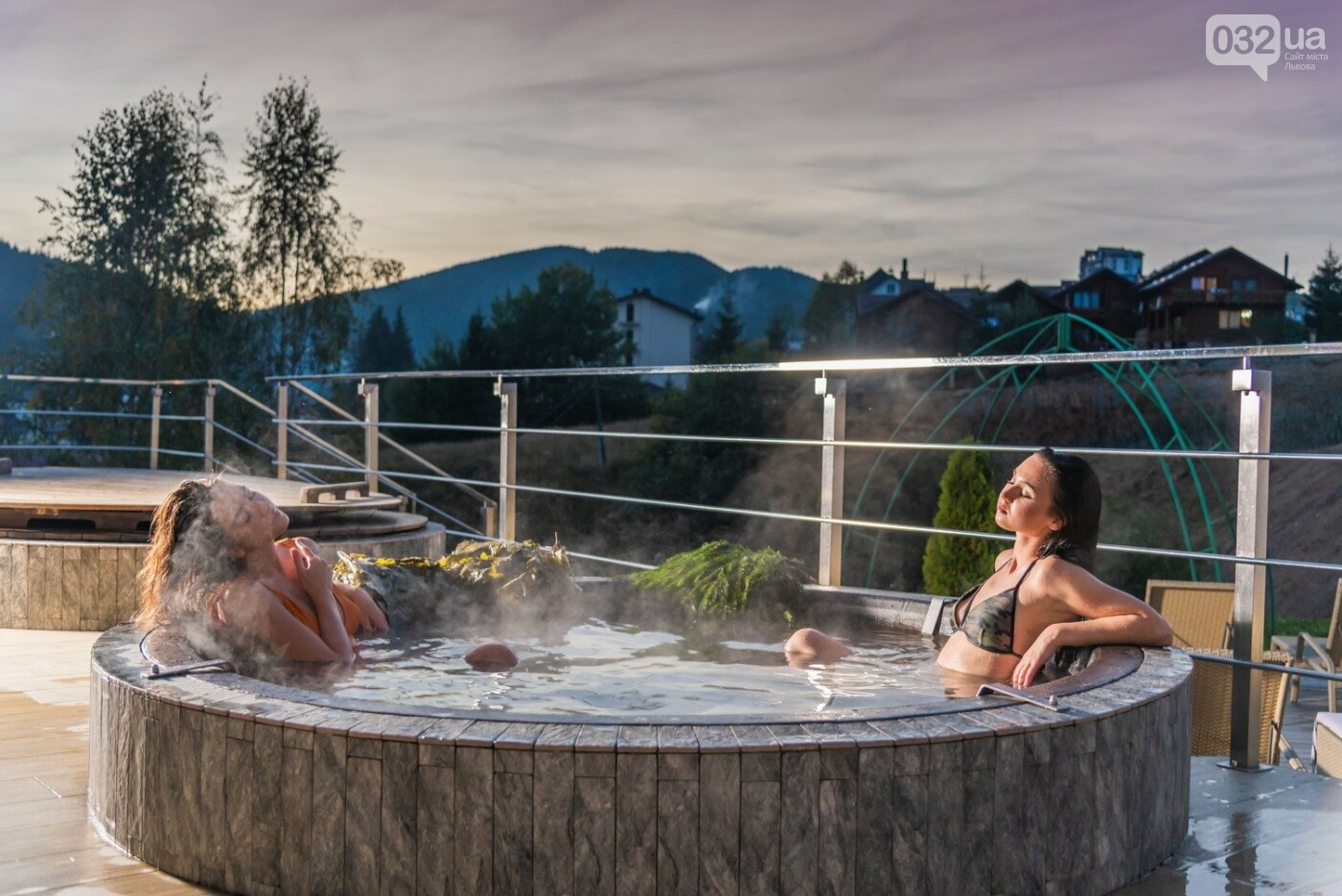 Чани у горах, Фото - fb-resort.com