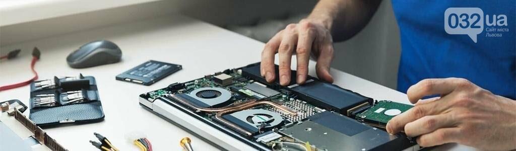 Заходи безпеки при ремонті ноутбука, фото-1