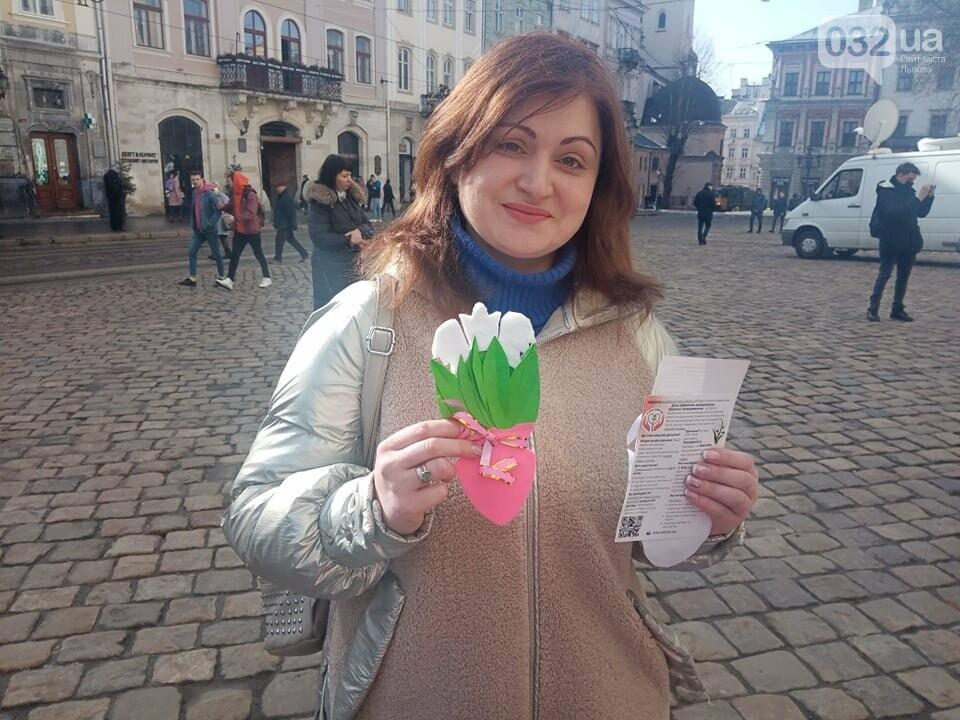 Карина Петоян, Фото: 032.ua
