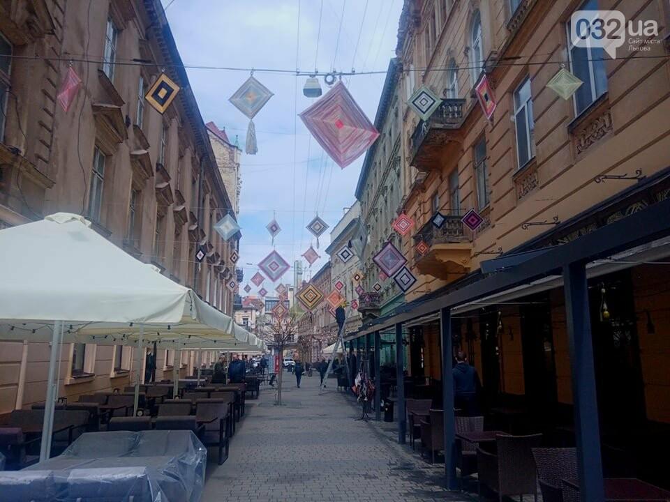 Вулиця Леся Курбаса, Фото: 032.ua
