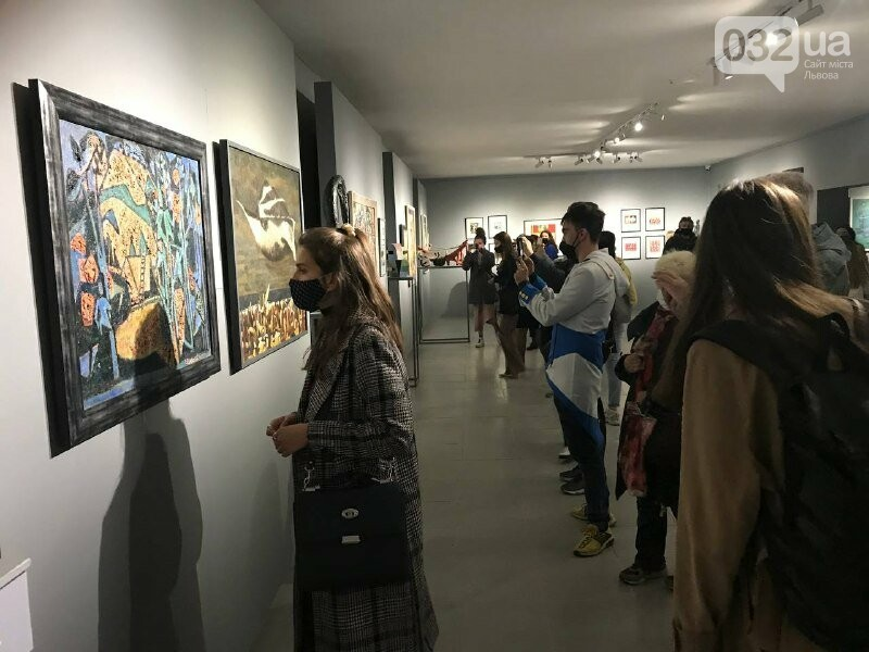 Музей модернізму, Фото: 032.ua