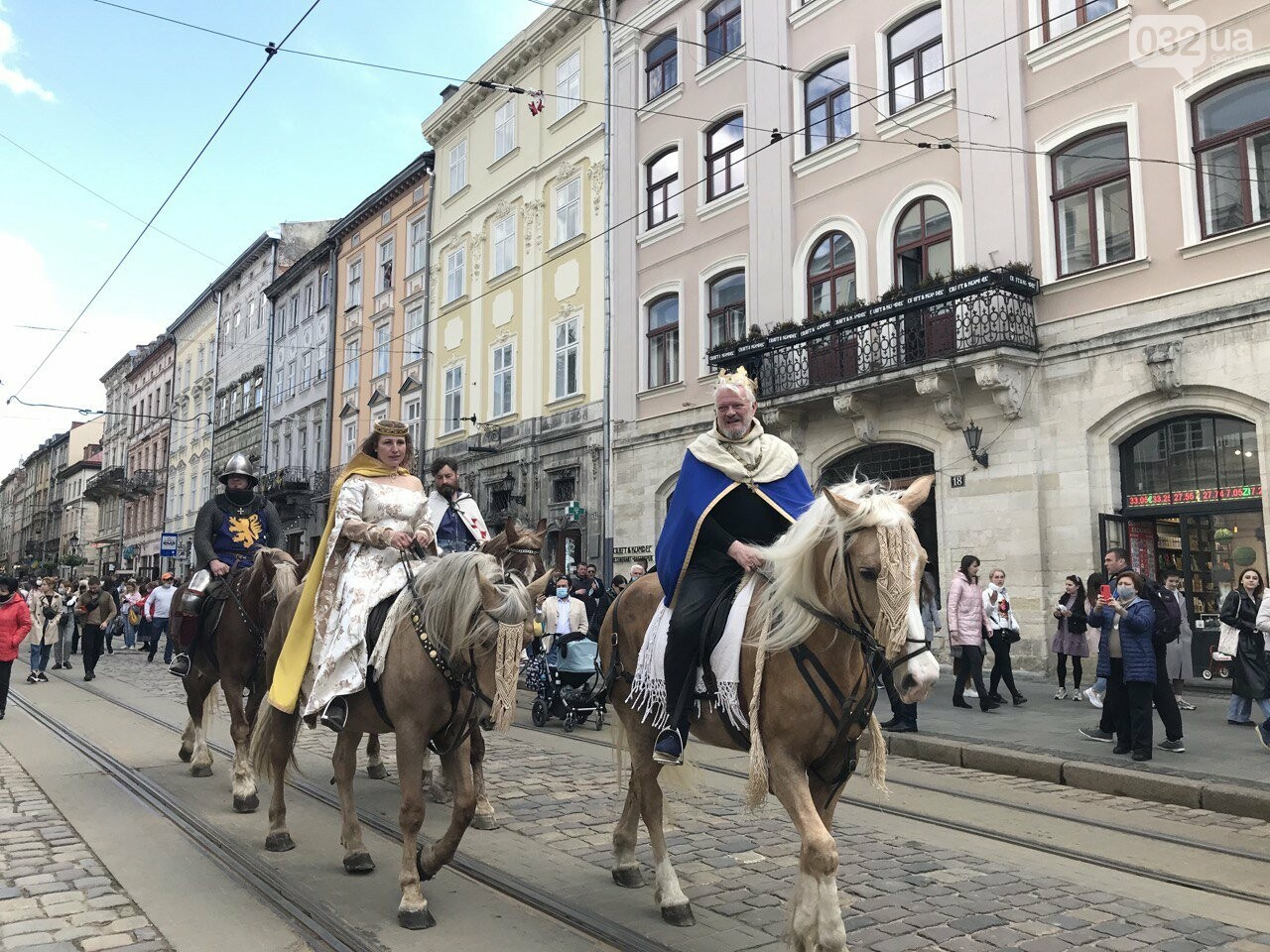 День міста Львова у 2021 році, Фото: 032.ua
