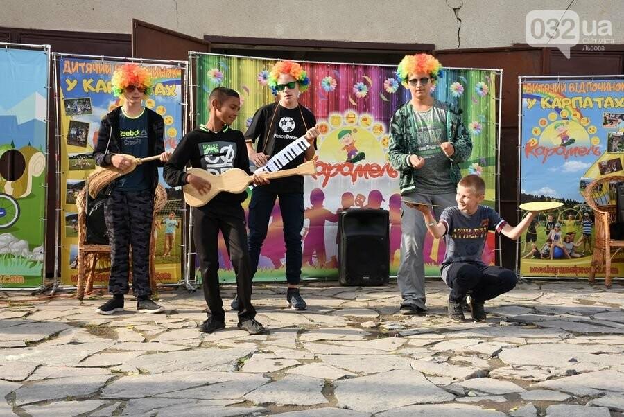 Дитячі табори 2021 для відпочинку на канікулах, фото-7