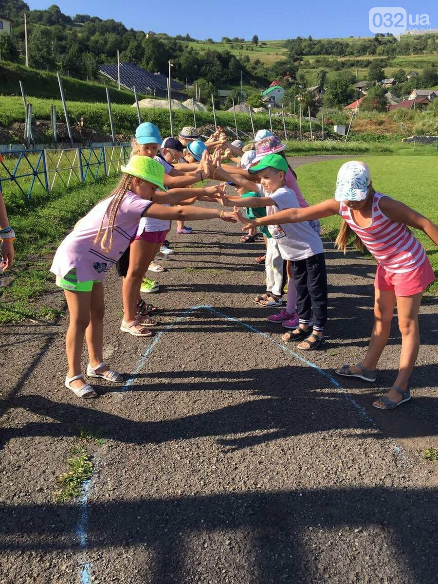 Дитячі табори 2021 для відпочинку на канікулах, фото-11