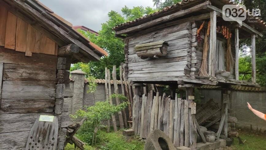 """Етнографічний музей """"Борджгало"""" у Грузії, Фото - 032"""