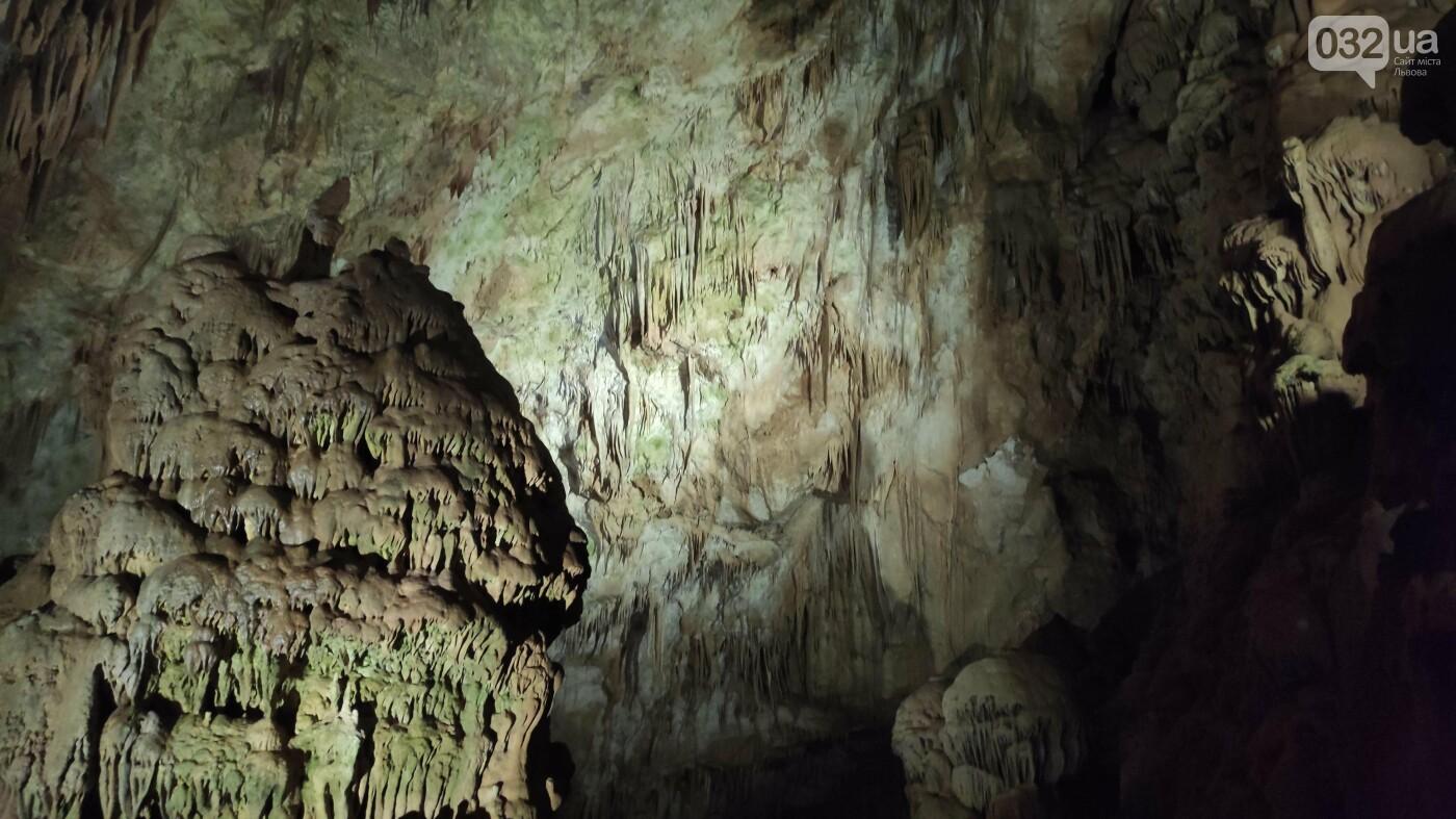 Печера Прометея у Грузії, Фото - 032
