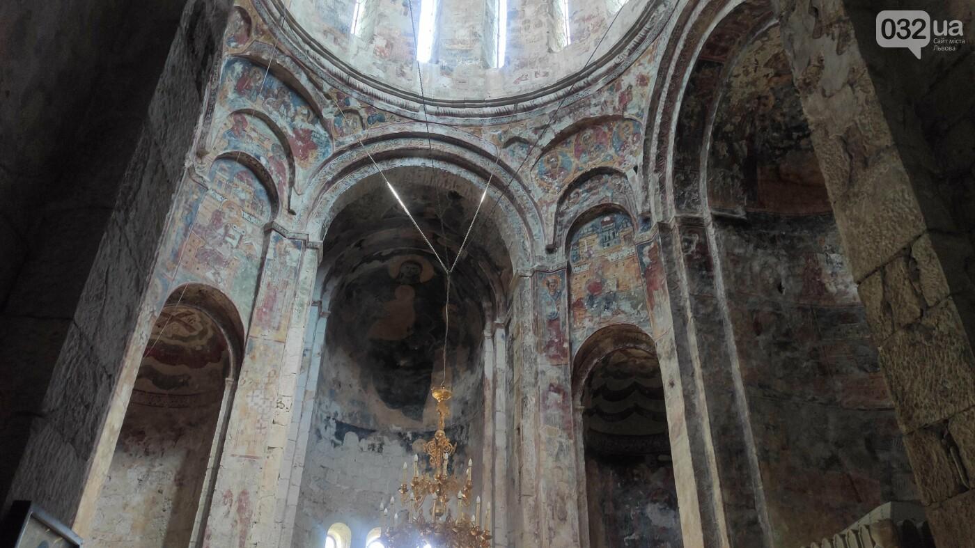 Мартвільський монастир біля Батумі, Фото - 032