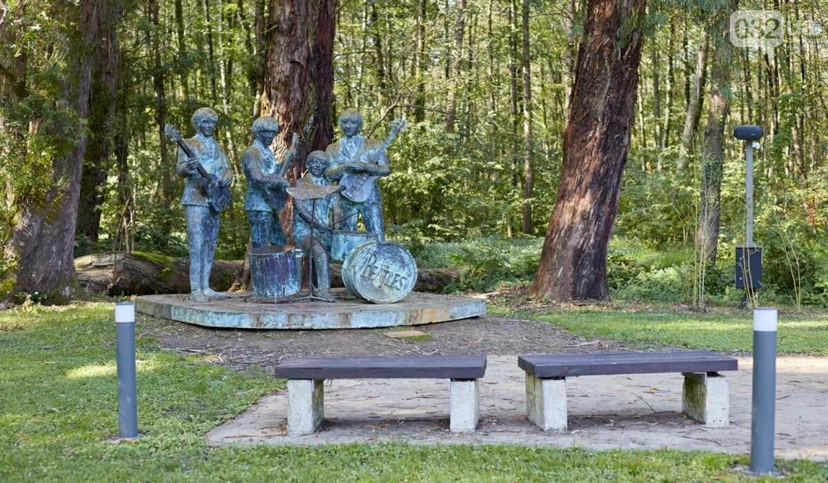Музичний парк поблизу Батумі, Фото - з відкритого доступу