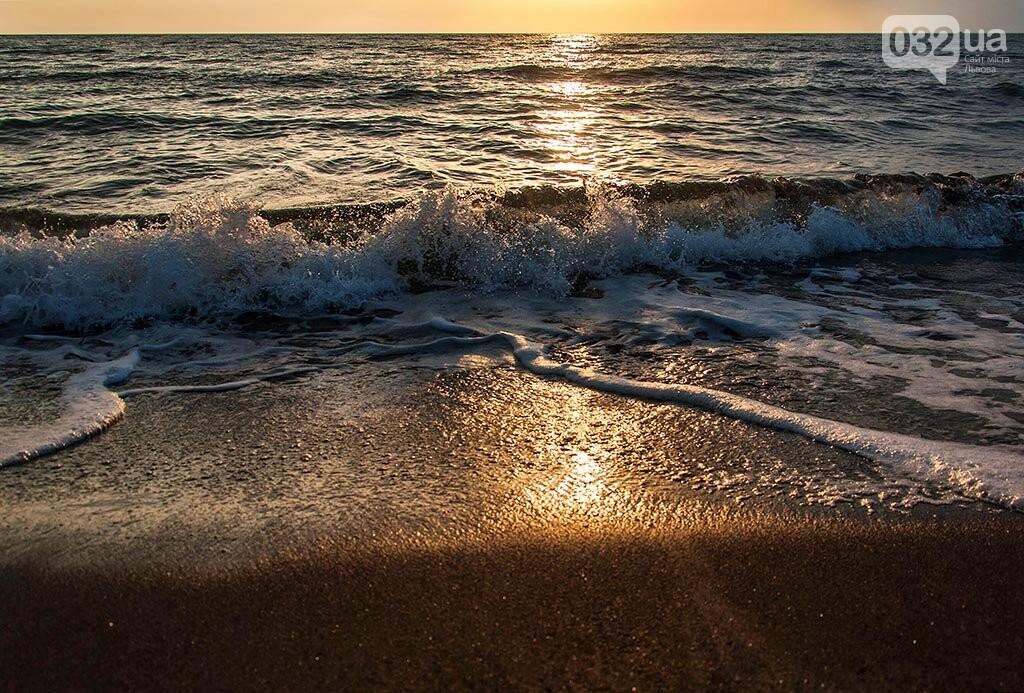 Пляж в Урекі, Фото - з відкритого доступу