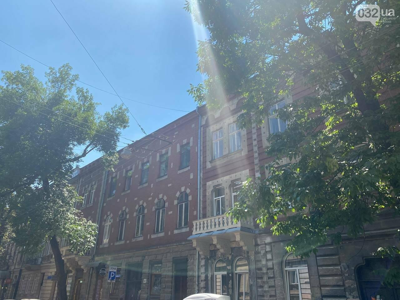 Будинки Тадеуша Чарнецького (№ 38, 40), Фото: 032.ua