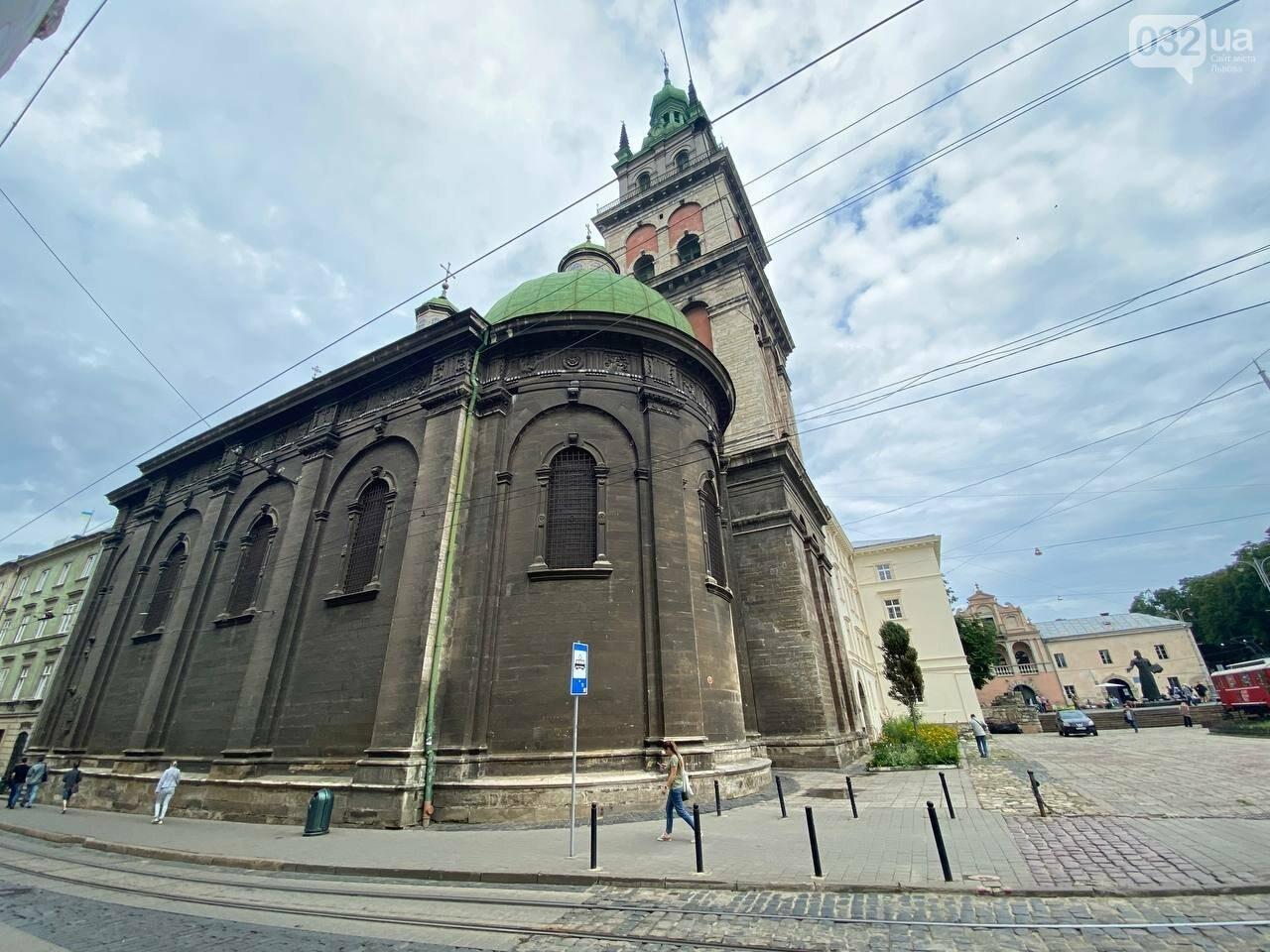 Церква Успіння Пресвятої Богородиці, Фото: 032.ua