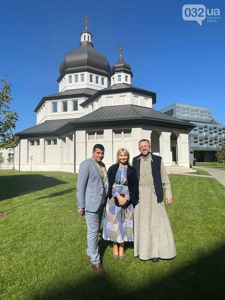 У Львові відбувся Молитовний сніданок з нагоди 30-річчя Незалежності, фото-3