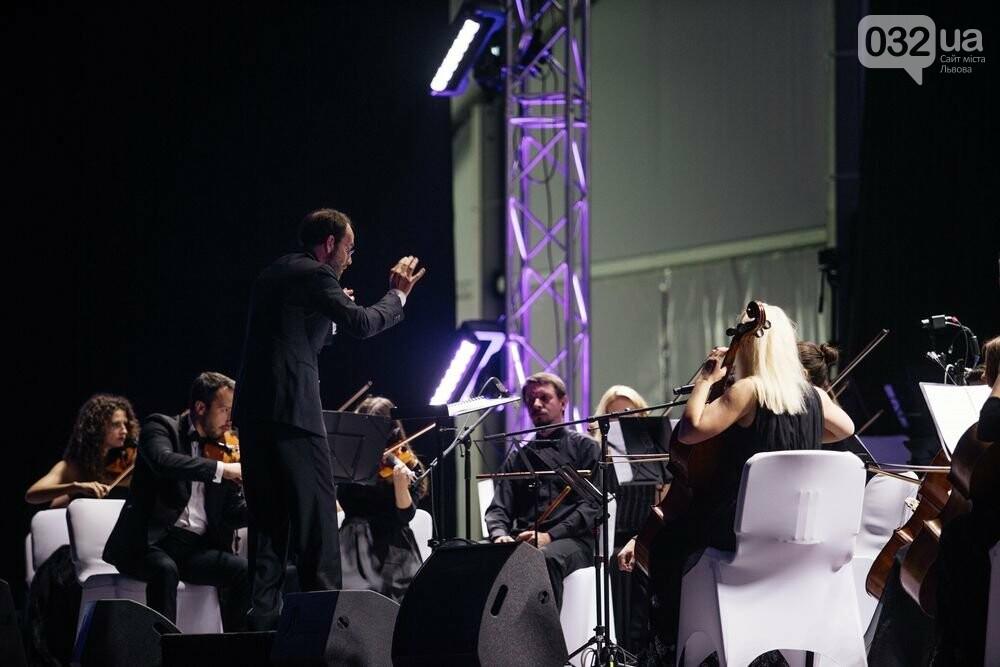 Lviv Orchestra Fashion, фото-64