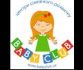Мережа центрів дитячого та сімейного розвитку «Baby Club»