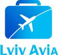 Агенція подорожей ЛЬВІВ АВІА, продаж авіаквитків