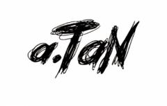 Логотип - а.Тan/ а.Тан by Andre Tan, брендовий одяг
