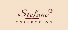 Логотип - Мережа магазинів взуття від виробника «Stefano collection»