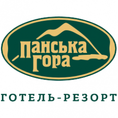 Логотип - Готельний комплекс «Панська Гора»