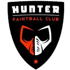 Логотип - Пейнтбольний клуб «Хантер» (Hunter), пейнтбол Львів