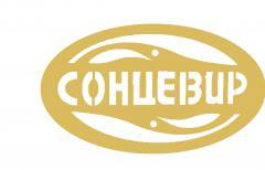 Логотип - Ресторан Сонцевир у Львові