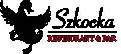 Логотип - Ресторан Шкоцька (Szkocka) у Львові