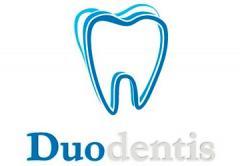 Логотип - Duodentis - стоматологія у Львові