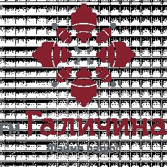 Логотип - Радіостанція FM Галичина, частота у м. Львів – 89.7 МГц