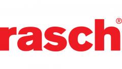 Логотип - Шпалери Rasch, салон-магазин