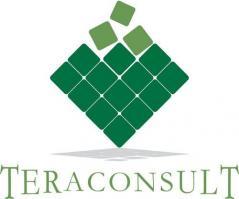 Логотип - Комп'ютерні курси  «Тераконсалт» - курси програмування, курси 1С бухгалтерії, у Львові