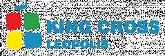 Логотип - King Cross Leopolis, ТРЦ