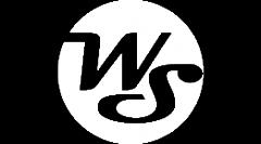 Логотип - Автосервіс Wheel service - порошкове фарбування,ремонт та продаж дисків, шиномонтаж