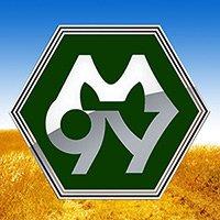 Логотип - Метизы-94, Метизи-94