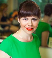 Логотип - Бізнес-тренер Людмила Калабуха - тренінги з продажів